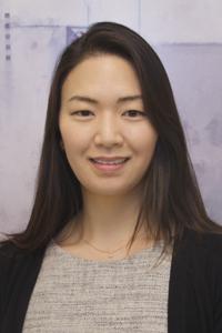 Dr. Bonnie Ahn