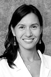 Judith Kaplan, M.D.