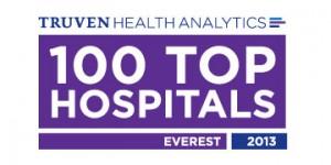 Truven 100 Top Hospitals