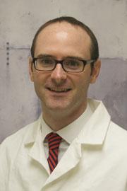 Dr. Matthew Sandusky