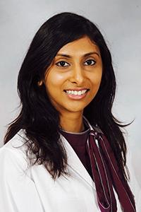 Nisha Sankaran, M.D.