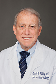 Russell McWey, MD